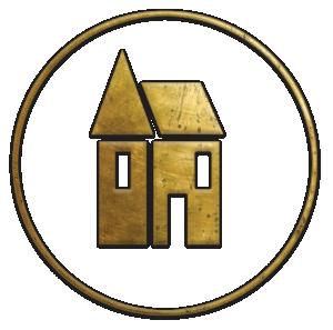 Professional Real Estate Icon